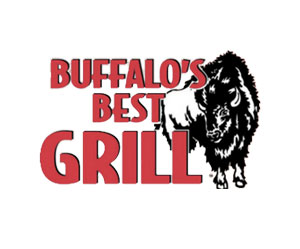 Buffalo's Best grill Logo