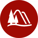 Slope Report Icon
